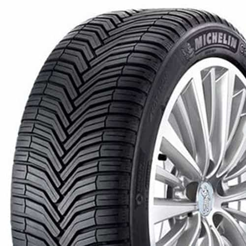 225/60R18 104W XL MICHELIN CrossClimate SUV