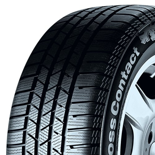 275/40R22 108V XL Continental CrossContact Winter M+S